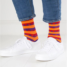 our socks